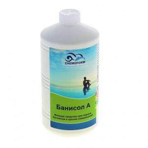 Банисол А Кемоформ (Chemoform)