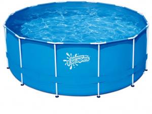 Каркасный бассейн SummerEscapes Р20-1252 366x132 Metal Frame