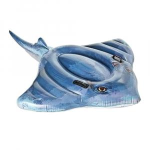 Надувная игрушка Скат Intex арт.57550, 188х145см, от 3 лет